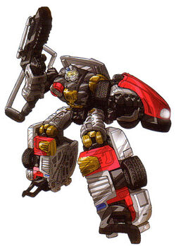 Ratchet (Transformers) universe