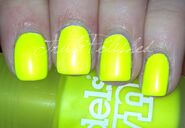 Lemonflash