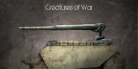 Creatures of War
