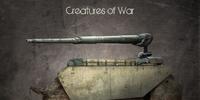 Creatures of War