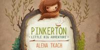 Pinkerton Little Big Adventure
