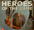 Heroes of the Game