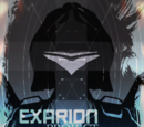 EXARION PROJECT: Abandoned