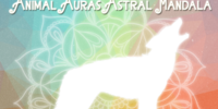 Animal Auras Astral Mandala