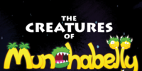 Creatures of Munchabelly Vol.1