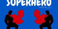 Superhero Minimalist