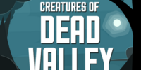 Creatures of Dead Valley