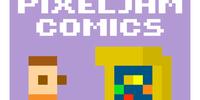 Pixeljam Comics Vol. 1