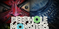 Peephole Monsters