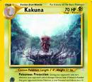 Kakuna (Neo Redux 14)
