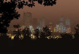 DMC Skyline