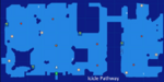 Icicle Pathway Map Re;Birth2