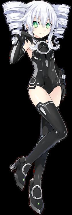 Black Sister V2