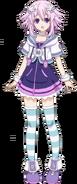 HDN The Animation Neptune