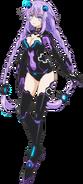 HDN The Animation Purple Heart