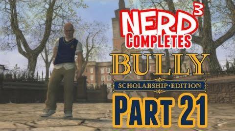 Nerd³ Completes..