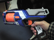 Nerf N-Strike Elite Strongarm 3