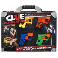 Clue Elimination package