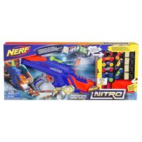 NERF NITRO MOTOFURY RAPID RALLY Set