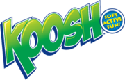 Koosh main logo
