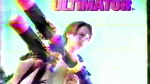 Ultimator RULES, you WEENIE