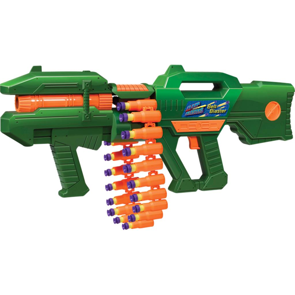 Belt Blaster | Nerf Wiki | FANDOM powered by Wikia