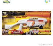 RangeMasterbox