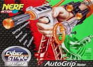 Nerf AutoGrip