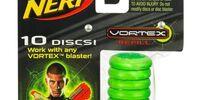 XLR disc