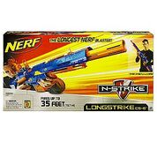 Nerf longstrike packaging