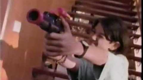 1994 Kenner Nerf Sharpshooter Commercial