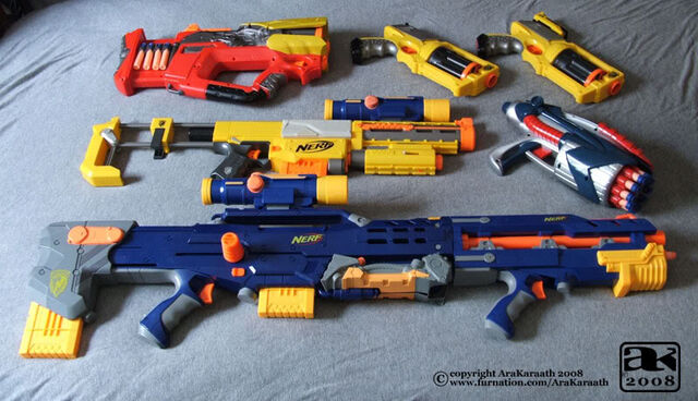 File:Nerf collection.jpg
