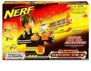 Nerf Recon