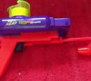 SuperMAXX Disc Shooter