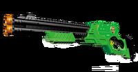 X-ShotVigilante