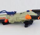 Strongarm (Cyber Stryke Gear)