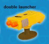 Doublelaunch