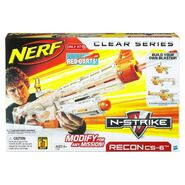 Nerf clear recon