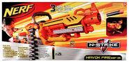 Havok Fire EBF-25 Box
