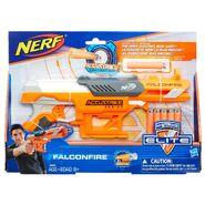 Falconfire box