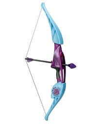 Nerf rebelle platinum bow 0