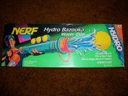 HydroBazooka