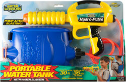 HydroPulse