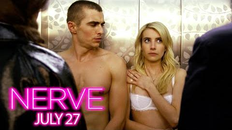 Nerve (2016 Movie) Official TV Spot – 'Play to Win'