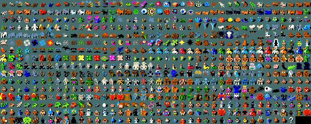 File:Slash'Em monster tiles.png