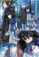Light Novel 6 color 3