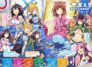 Light Novel 7 color 3