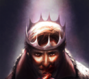 The Mad King