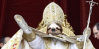 Sloth Pope
