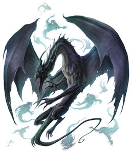Umbral Dragon